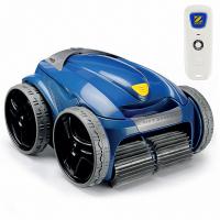 Подводные роботы - пылесосы